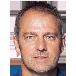 Hans-Dieter Flick   Football Wiki   Fandom