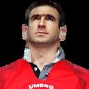 ManUnited É. Cantona 001