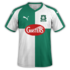 Plymouth Argyle 2018–19 away