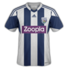 West Bromwich Albion 2013–14 home