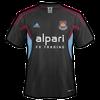 West Ham United 2013–14 third