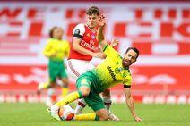 Arsenal v Norwich City (2019-20).11