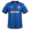 Bolton Wanderers 2018–19 third