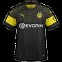 Borussia Dortmund 2018-19 away