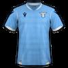Lazio 2019-20 home