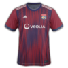 Lyon 2019-20 third