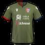 Cagliari Calcio 2019-20 third