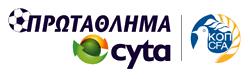 Cyta Championship Logo