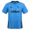 Derby County 2019-20 away