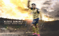 Alexis Sanchez.5