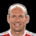 Bayern Munich A. Robben 001