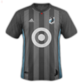 Minnesota United FC 2019 home