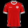 Tunisia 2018 Away