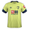 Bournemouth 2019-20 third