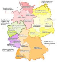 Karte-DFB-Regionalverbände