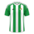 Real Betis 2016–17 home