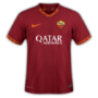 Roma 2019-20 home