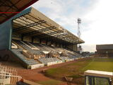 Dens stand