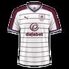 Burnley 2017-18 away