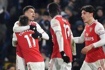 Chelsea v Arsenal (2019-20).15