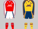 Arsenal FC Squad, 1988-89