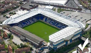 Birmingham City Stadium 002