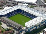 St. Andrews Stadium