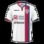 Cagliari 2016–17 away