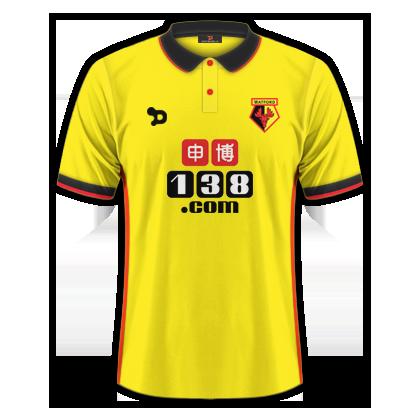 b4649c0b3 2016–17 Watford F.C. season