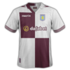 Aston Villa 2013–14 away