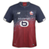 Lille 2019-20 home