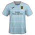 Livingston 2016-17 away