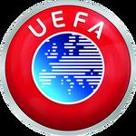 UEFA logo 2012