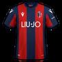 Bologna F.C. 2019-20 home