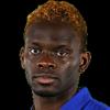 Everton Louis Saha 001