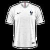 France 2018 Away