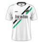 Hannover 96 2017-18 third