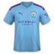 Manchester City 2019-20 home