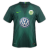 Wolfsburg 2018-19 home