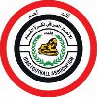 Iraq FA (logo)