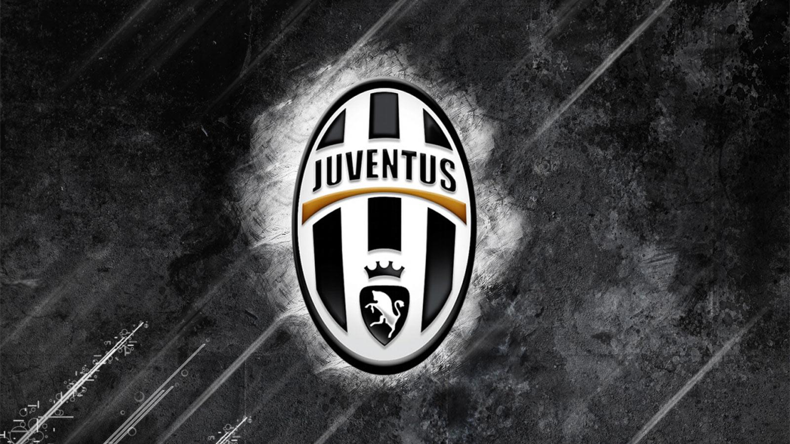 Juventus Logo Wallpaper 002
