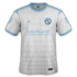 Forfar Athletic 2016-17 away