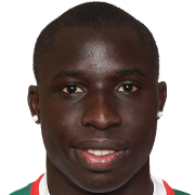 Mohamed Diamé