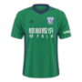 West Bromwich Albion 2017-18 third