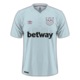 West Ham Utd 2017-18 third