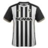 Angers 2019-20 home