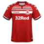 Middlesbrough 2019-20 home