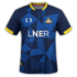 Doncaster Rovers 2019-20 away