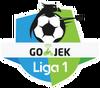 Gojek Liga 1 logo