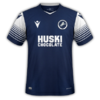 Millwall 2019-20 home